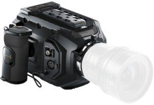 Видеокамера Blackmagic URSA Mini 4.6K PL