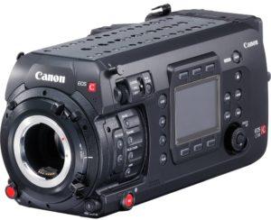 Видеокамера Canon EOS C700