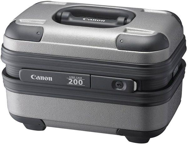 Сумка для камеры Canon Lens Case 200