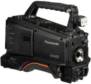 Видеокамера Panasonic AJ-PX380