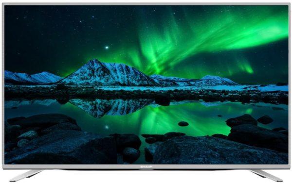 LCD телевизор Sharp LC-55CUF8472ES