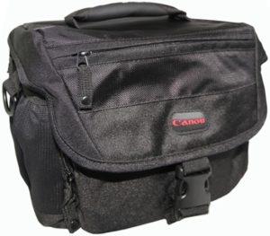 Сумка для камеры Canon Case SY-3211