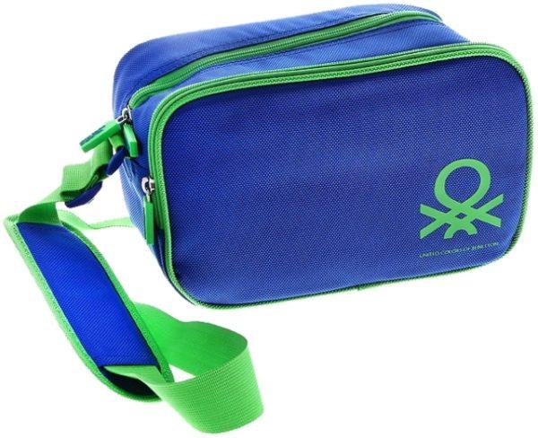 Сумка для камеры Benetton Bridge Case L