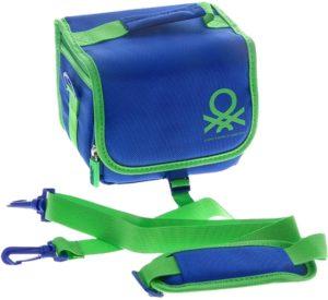 Сумка для камеры Benetton Bridge Case S