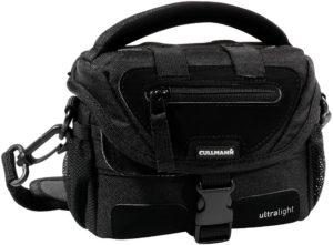Сумка для камеры Cullmann ULTRALIGHT CP Vario 200