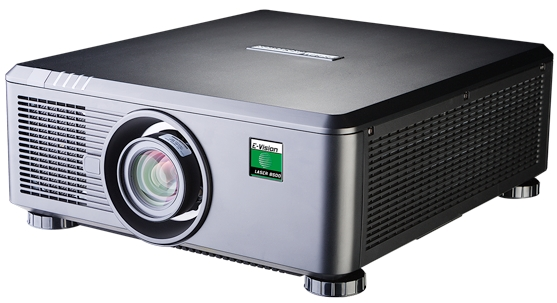 Проектор Digital Projection E-Vision Laser 8500