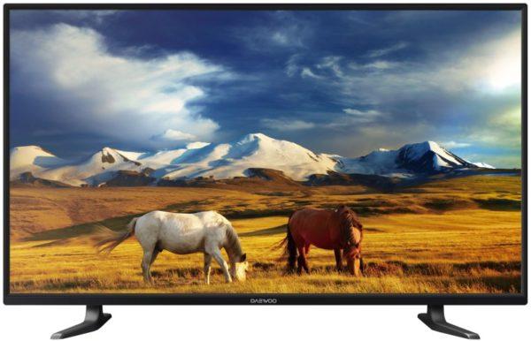 LCD телевизор Daewoo L40S645VTE