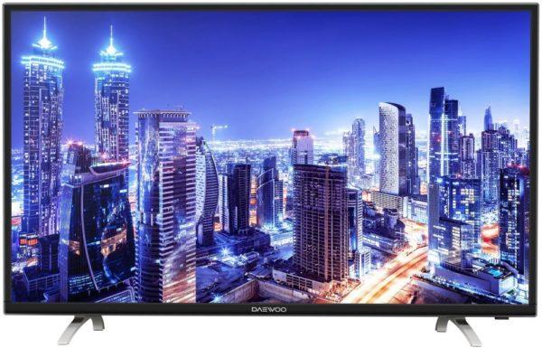 LCD телевизор Daewoo L32S790VNE