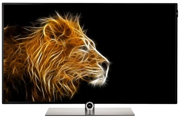 LCD телевизор Loewe One 40