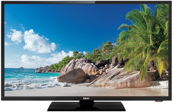 LCD телевизор BBK 24LEM-1026/T2C