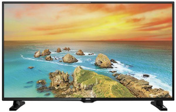 LCD телевизор BBK 43LEX-5024/FT2C