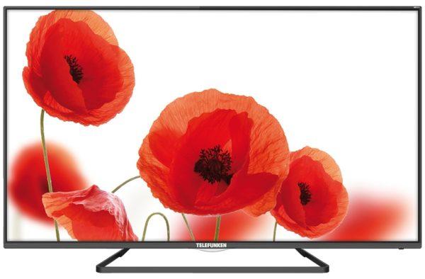 LCD телевизор Telefunken TF-LED42S39T2S
