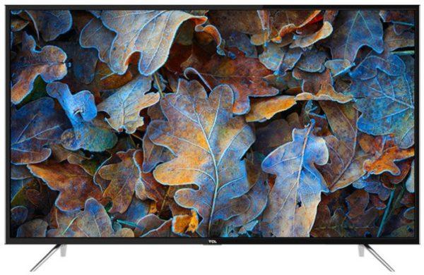 LCD телевизор TCL LED43D2930