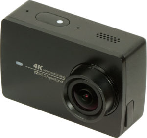 Action камера Xiaomi Yi 4K Action Camera 2 Travel Edition