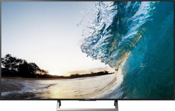 LCD телевизор Sony KD-55XE8577