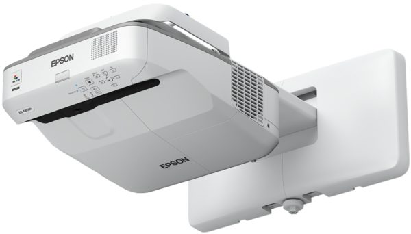Проектор Epson EB-670