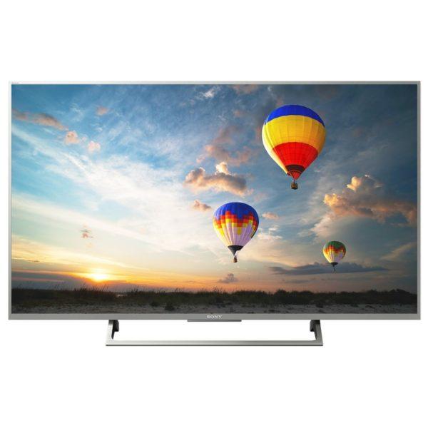 LCD телевизор Sony KD-49XE8077
