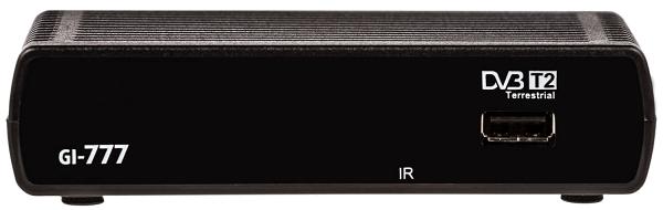 ТВ тюнер Signal GI-777