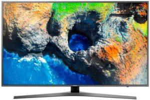 LCD телевизор Samsung UE-40MU6470