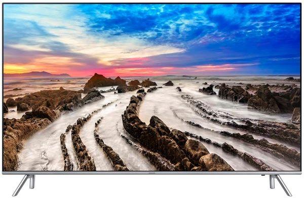LCD телевизор Samsung UE-75MU7000U