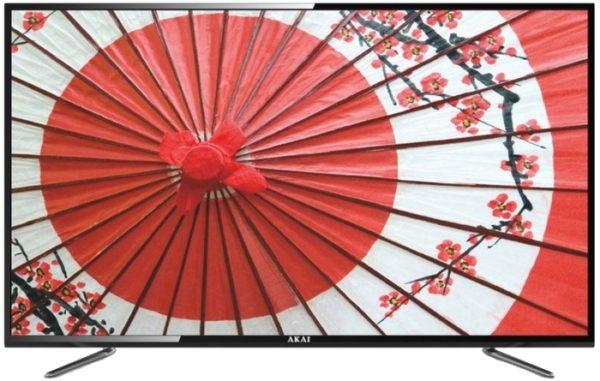 LCD телевизор Akai LEA-55B57P