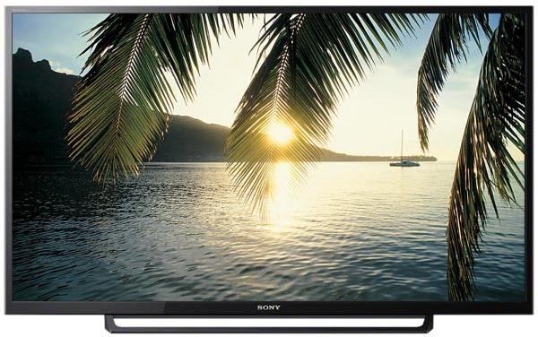 LCD телевизор Sony KDL-40RE353