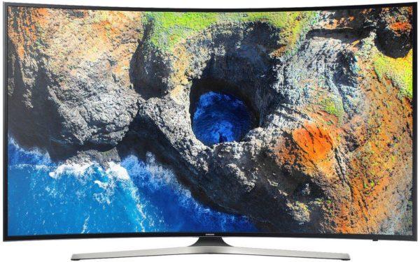 LCD телевизор Samsung UE-49MU6300U