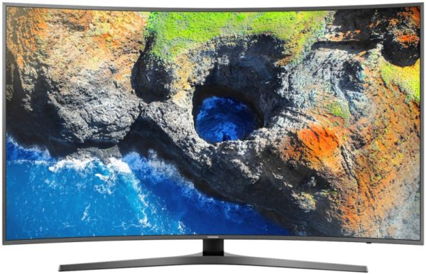 LCD телевизор Samsung UE-65MU6650U