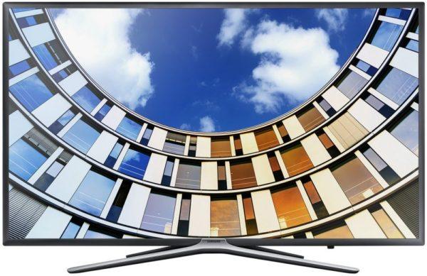 LCD телевизор Samsung UE-43M5500