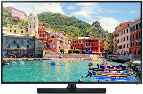 LCD телевизор Samsung HG-40ED590