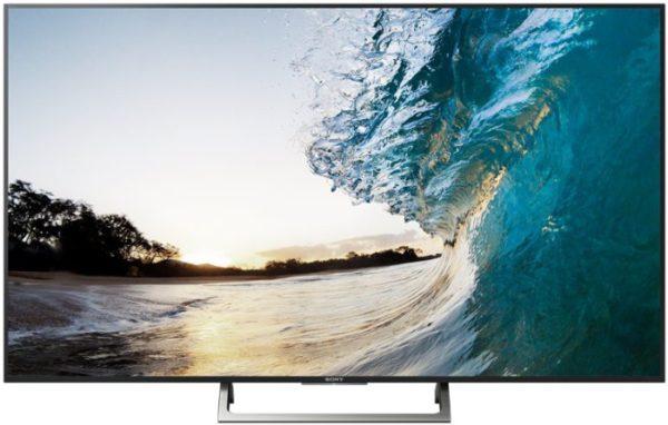 LCD телевизор Sony KD-55XE8505