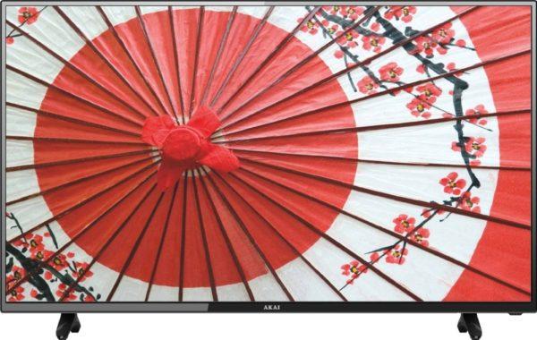 LCD телевизор Akai LES-48X87WF