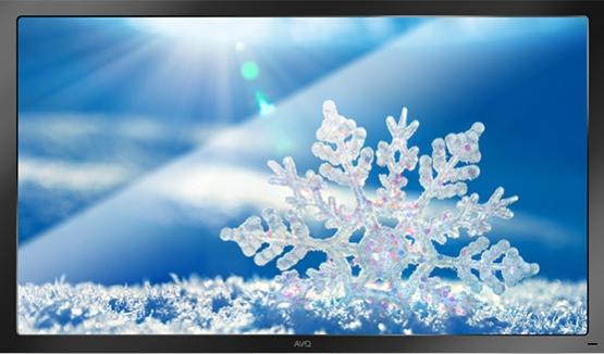 LCD телевизор AVQ VT55S LED