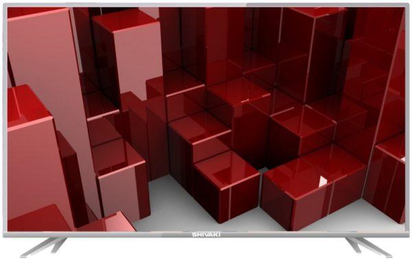LCD телевизор Shivaki STV-49LED16
