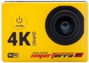 Action камера Smarterra W5