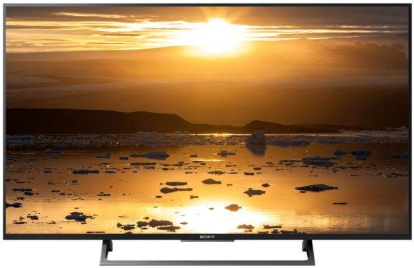 LCD телевизор Sony KDL-32WE613