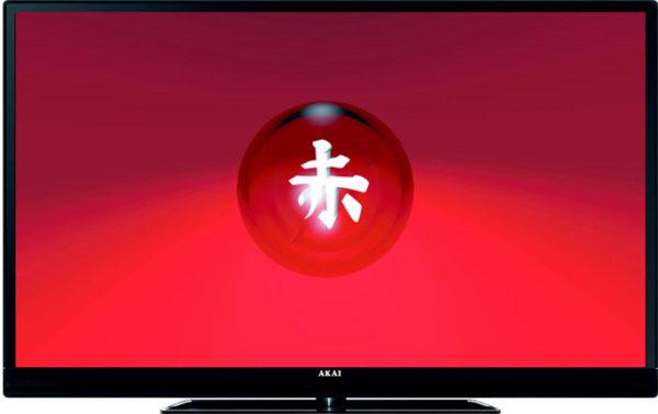 LCD телевизор Akai LES-32A64M