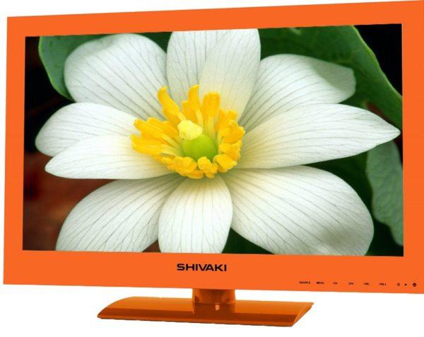 LCD телевизор Shivaki STV-24LEDGO9
