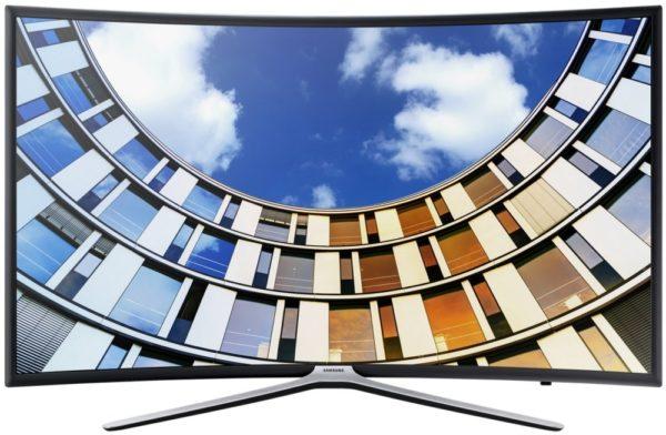LCD телевизор Samsung UE-49M6550