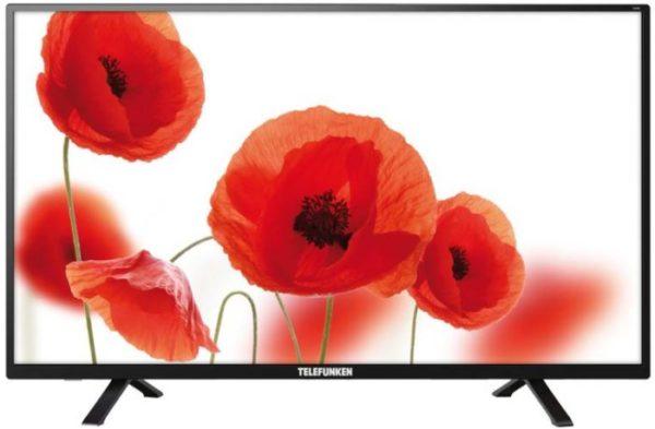 LCD телевизор Telefunken TF-LED39S52T2