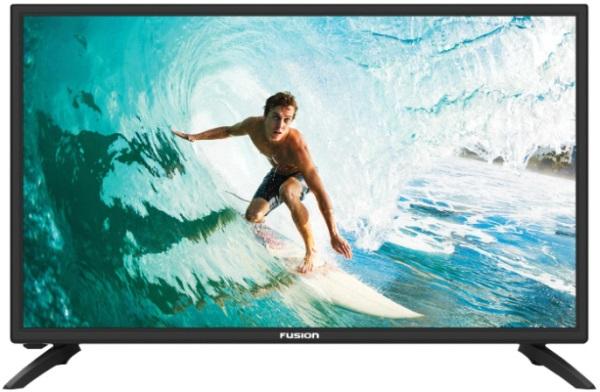 LCD телевизор Fusion FLTV-22N100T