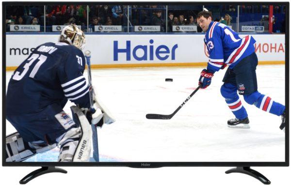 LCD телевизор Haier LE40U5000TF