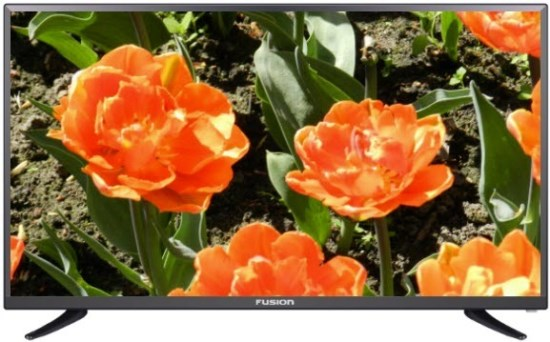 LCD телевизор Fusion FLTV-32B100