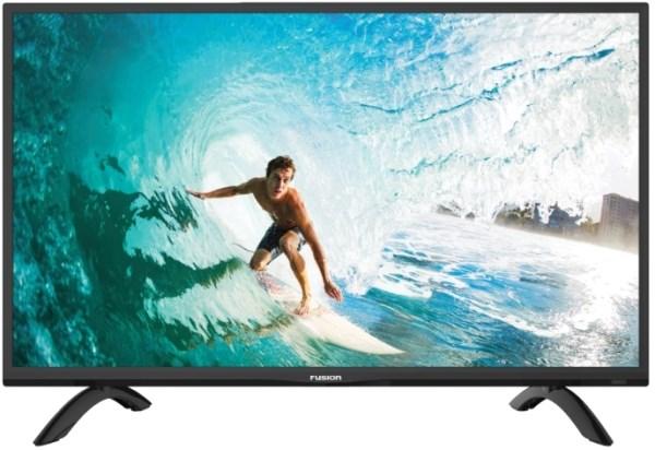LCD телевизор Fusion FLTV-32C100T