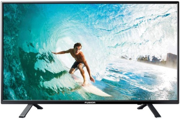 LCD телевизор Fusion FLTV-40K120T