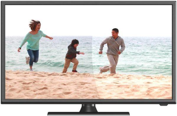 LCD телевизор Hartens HTV-24R011B