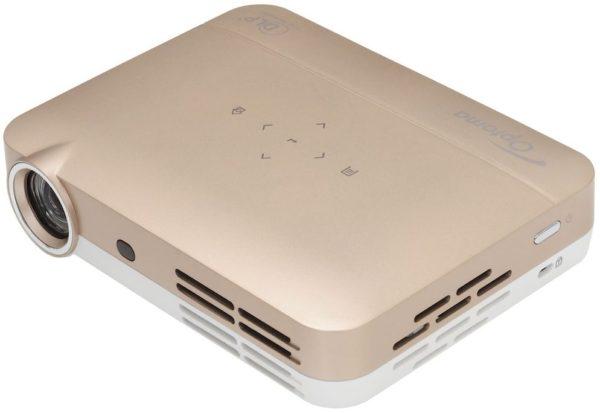 Проектор Optoma ML330