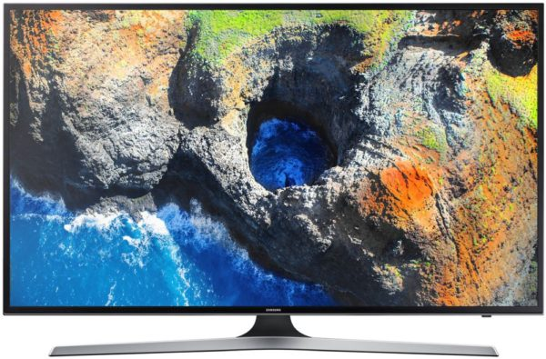 LCD телевизор Samsung UE-43MU6103