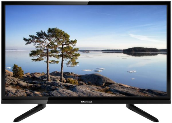 LCD телевизор Supra STV-LC24LT0040W