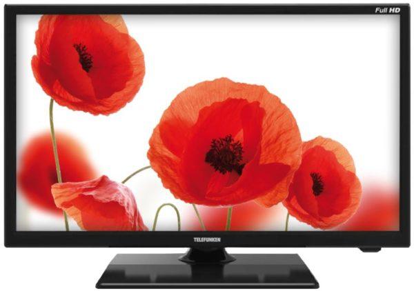 LCD телевизор Telefunken TF-LED22S48T2